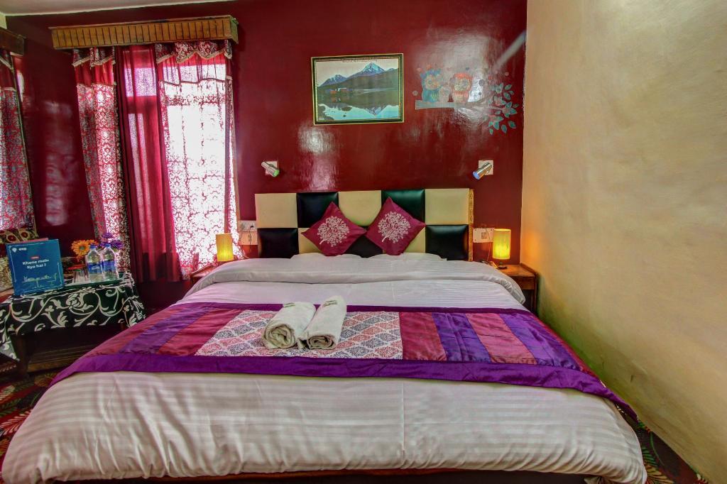 Hotel Drilbu Manali
