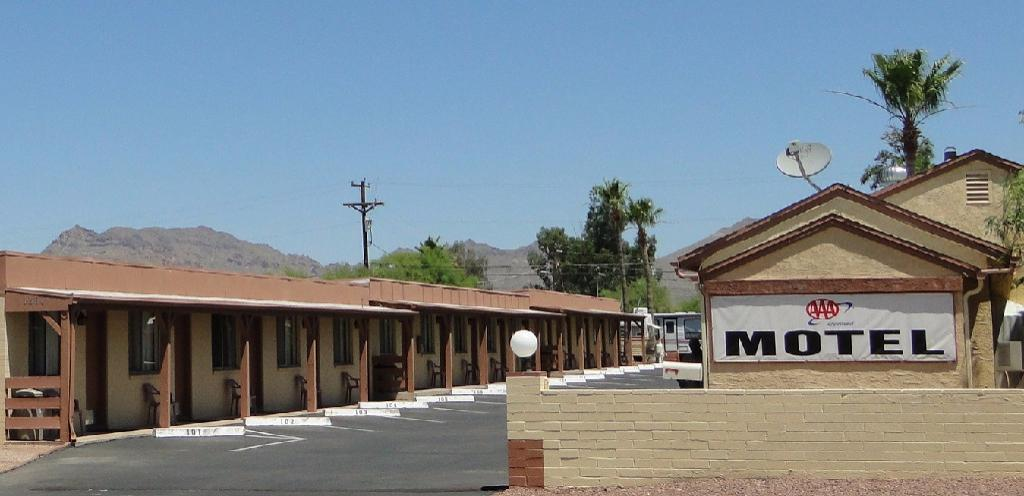 ‪Apache Junction Motel‬