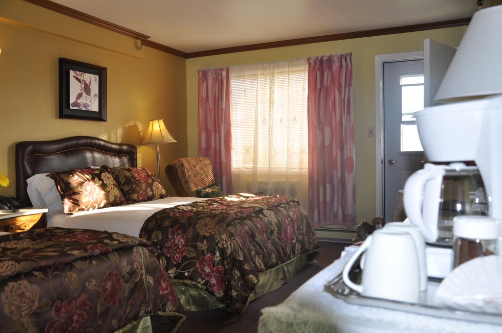 Hôtel Motel Le Château