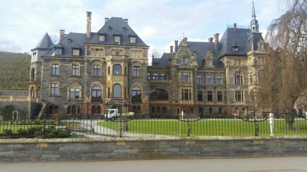 Schlosshotel Raatz