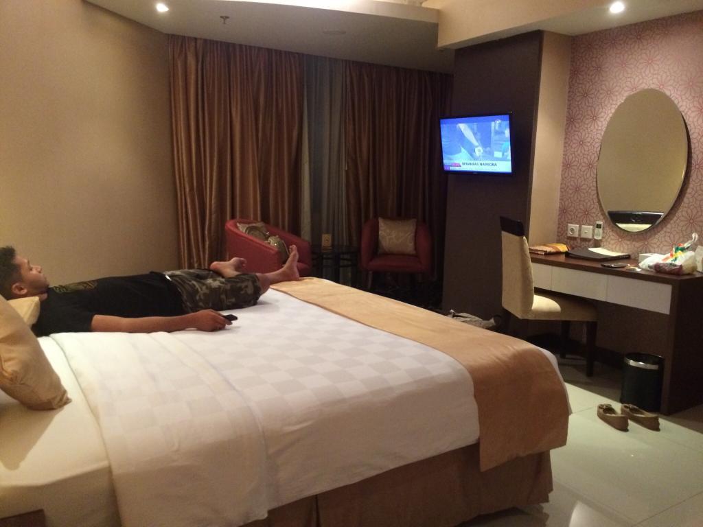 Balairung Hotel