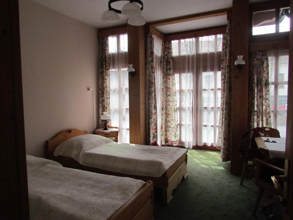Hotel Sabala