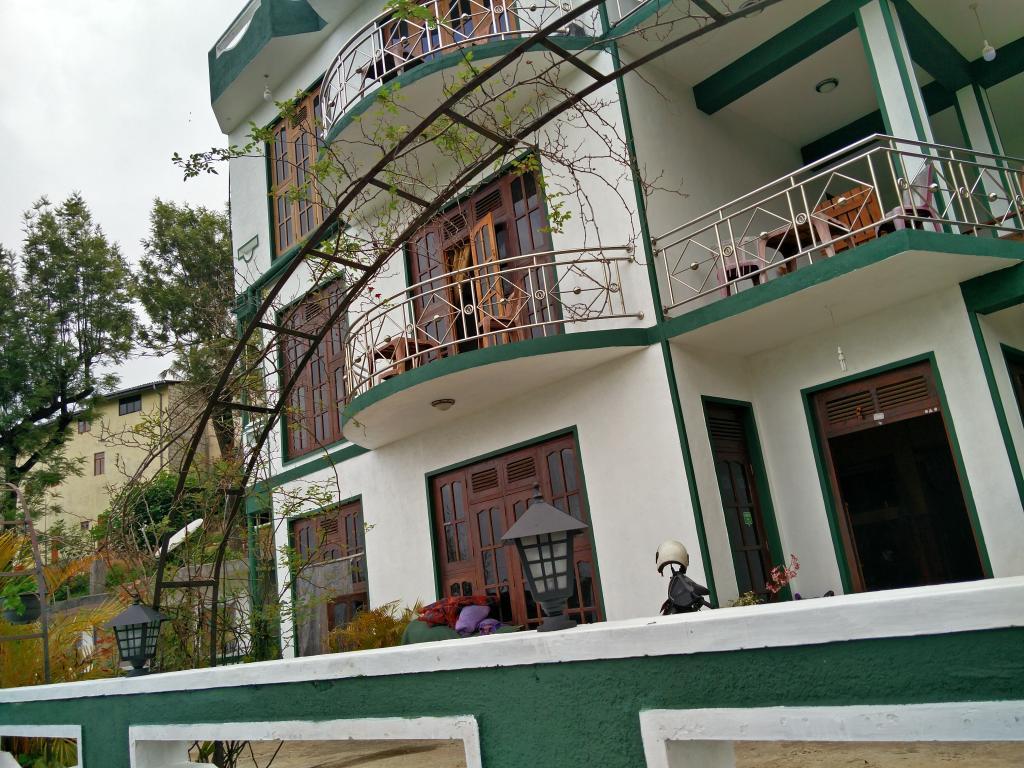 ABC Guest Inn