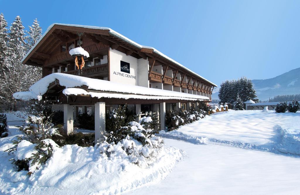 CLC世界阿爾卑斯中心酒店
