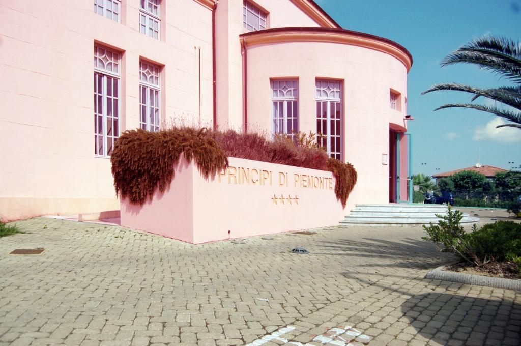 Principi di Piemonte Residence