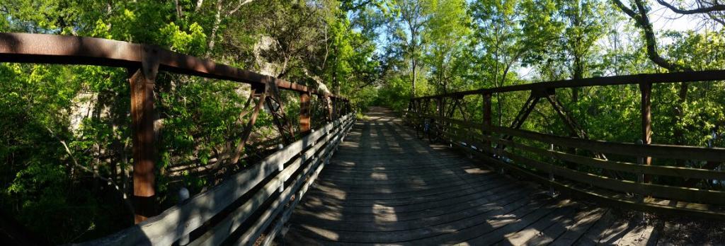 Live Oak Ridge Park