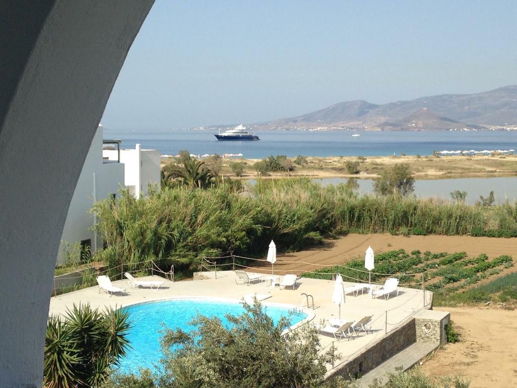 Nikoletta Hotel Naxos