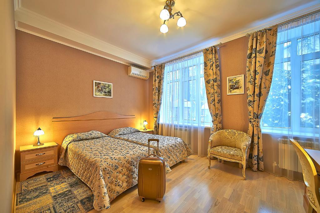 Park-Hotel Sheremetevskiy