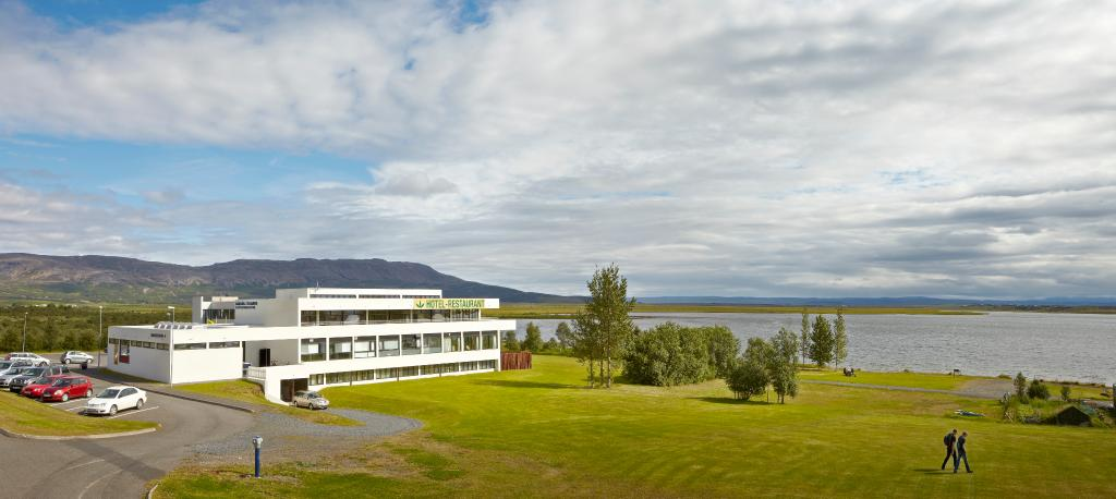 Edda IKI Laugarvatn 飯店