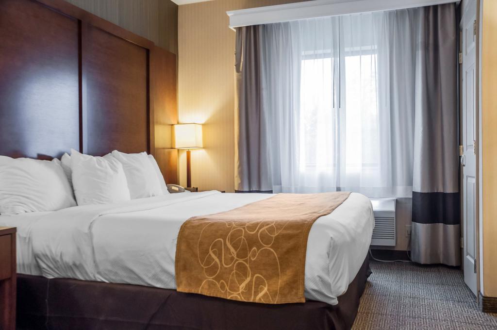 Comfort Suites Buffalo