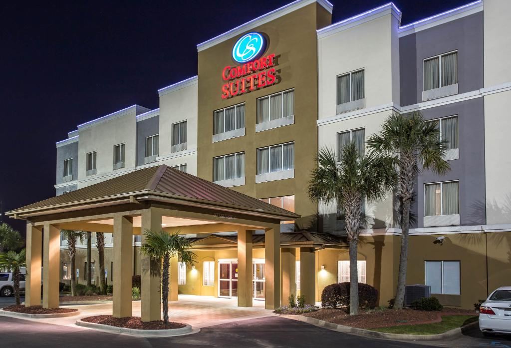 Comfort Suites at Harbison