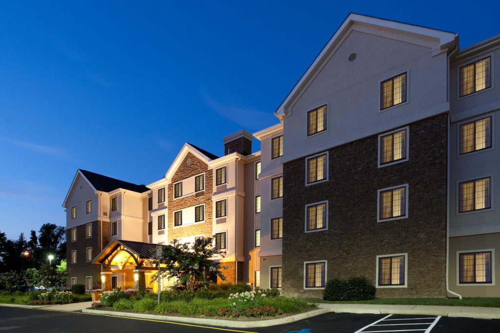 ステイブリッジ スイーツ ウィルミントン-ニューアーク ホテル