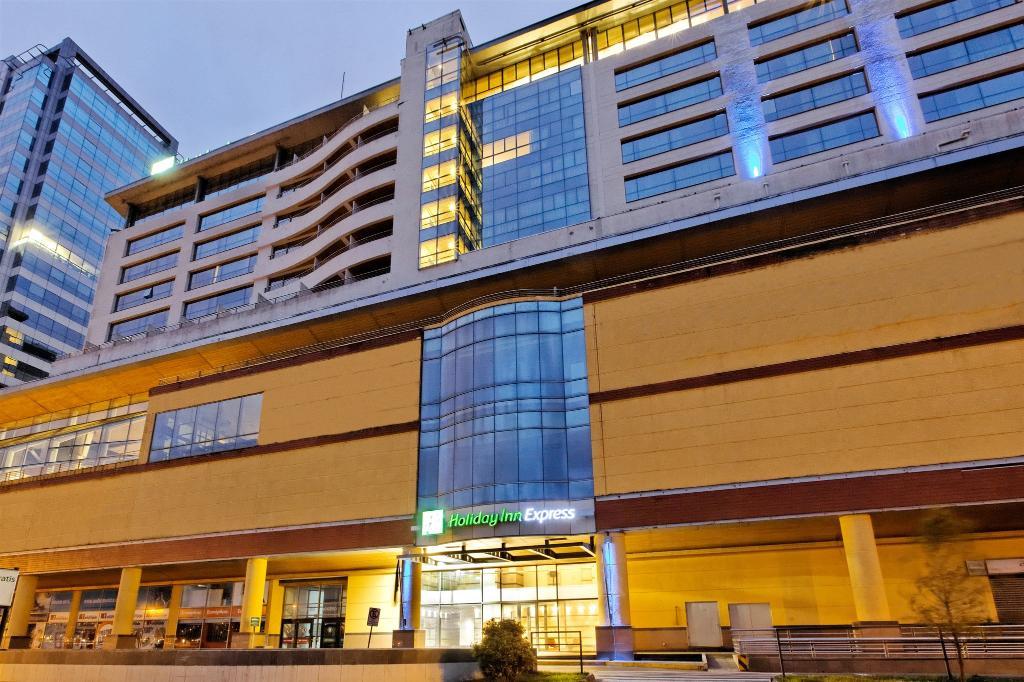 蒙特港智選假日飯店