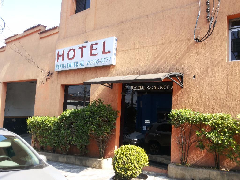 Penha Imperial Hotel