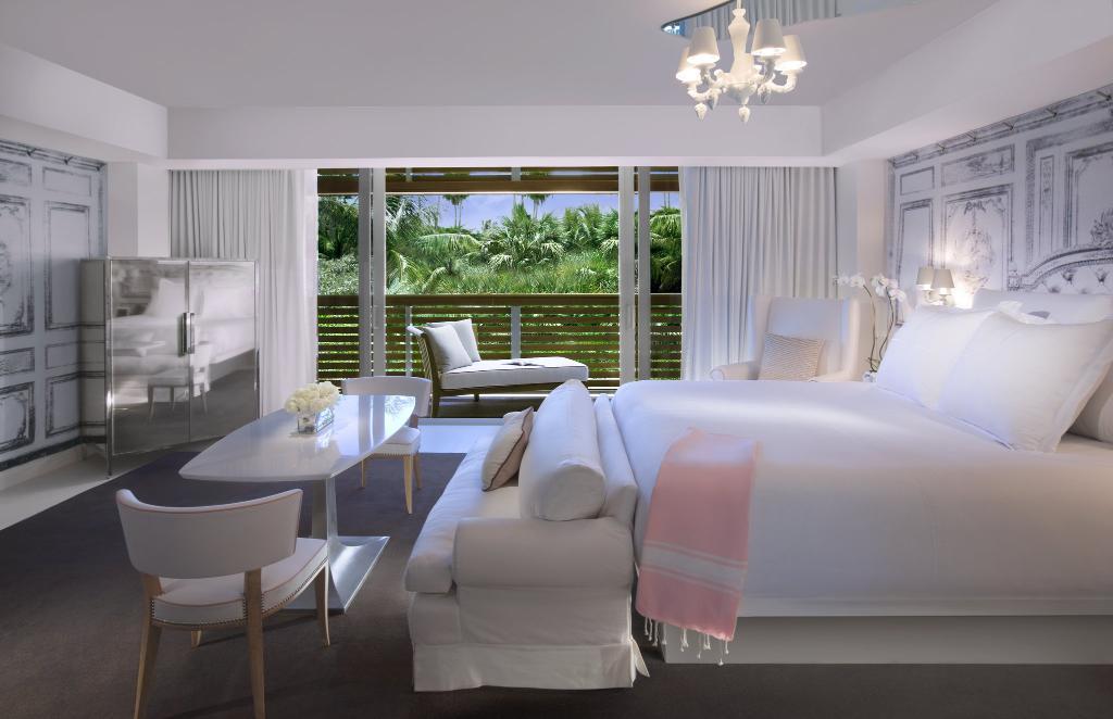南部海灘 SLS 飯店