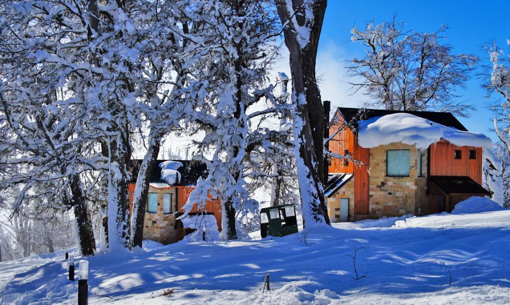 El Refugio de Montana