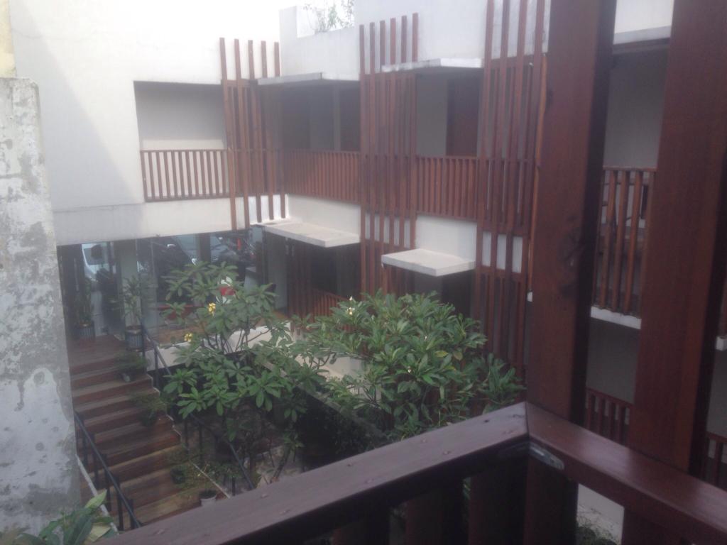 Hotel Mawar