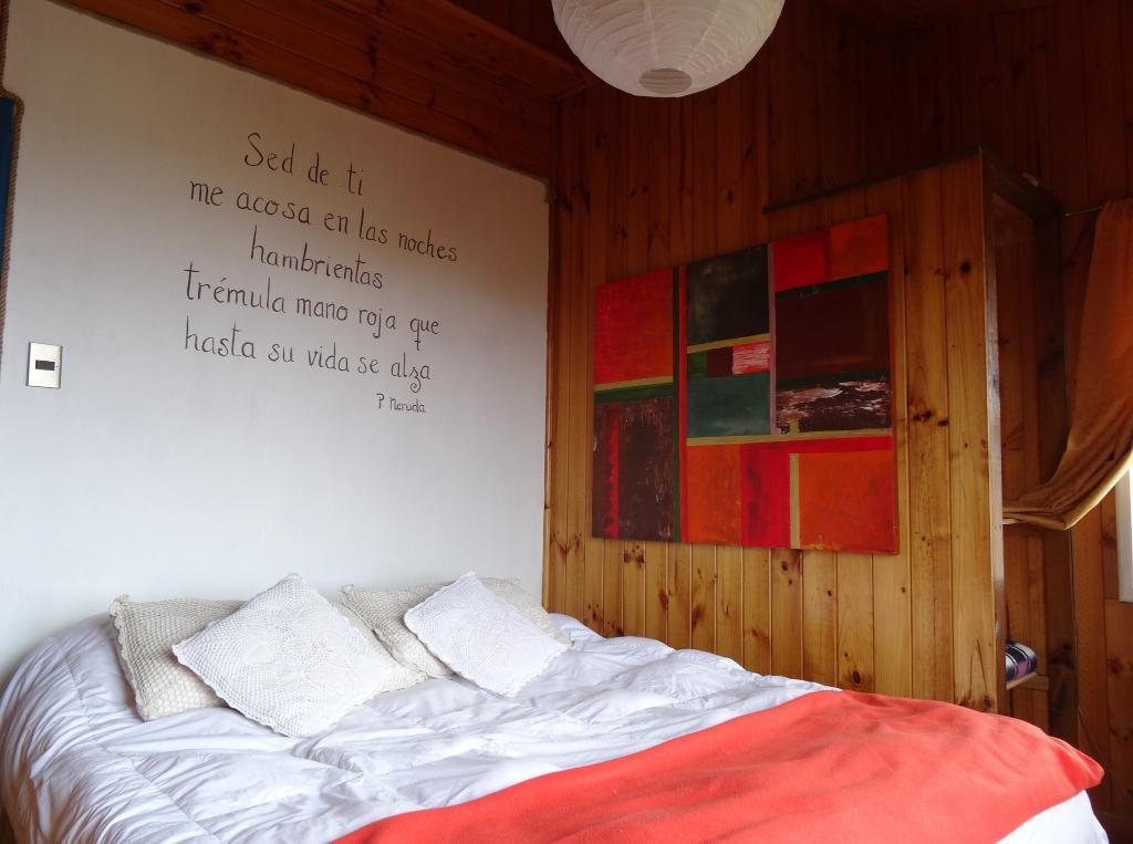 Hostal La Conexión del Poeta Eco, Art & Terapias