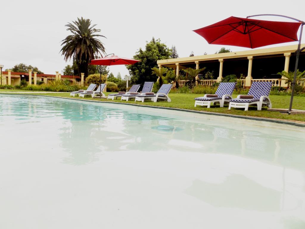 費羅列特河畔水療旅館