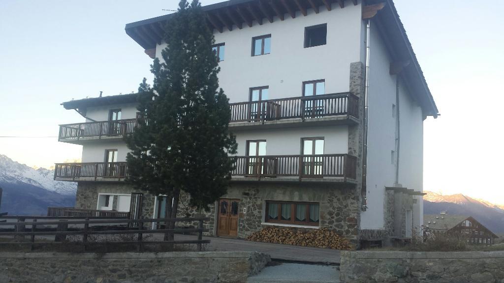 Hotel Chalet Des Alpes