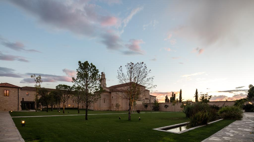 Hotel Abadia Retuerta Le Domaine - TEMP CLOSED