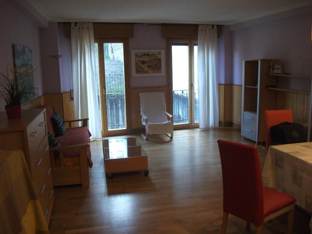 Apartamentos Gebala