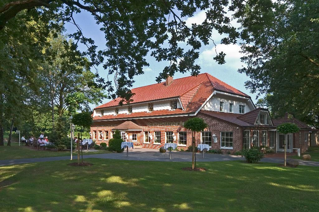 Hotel-Restaurant Haus Waldesruh