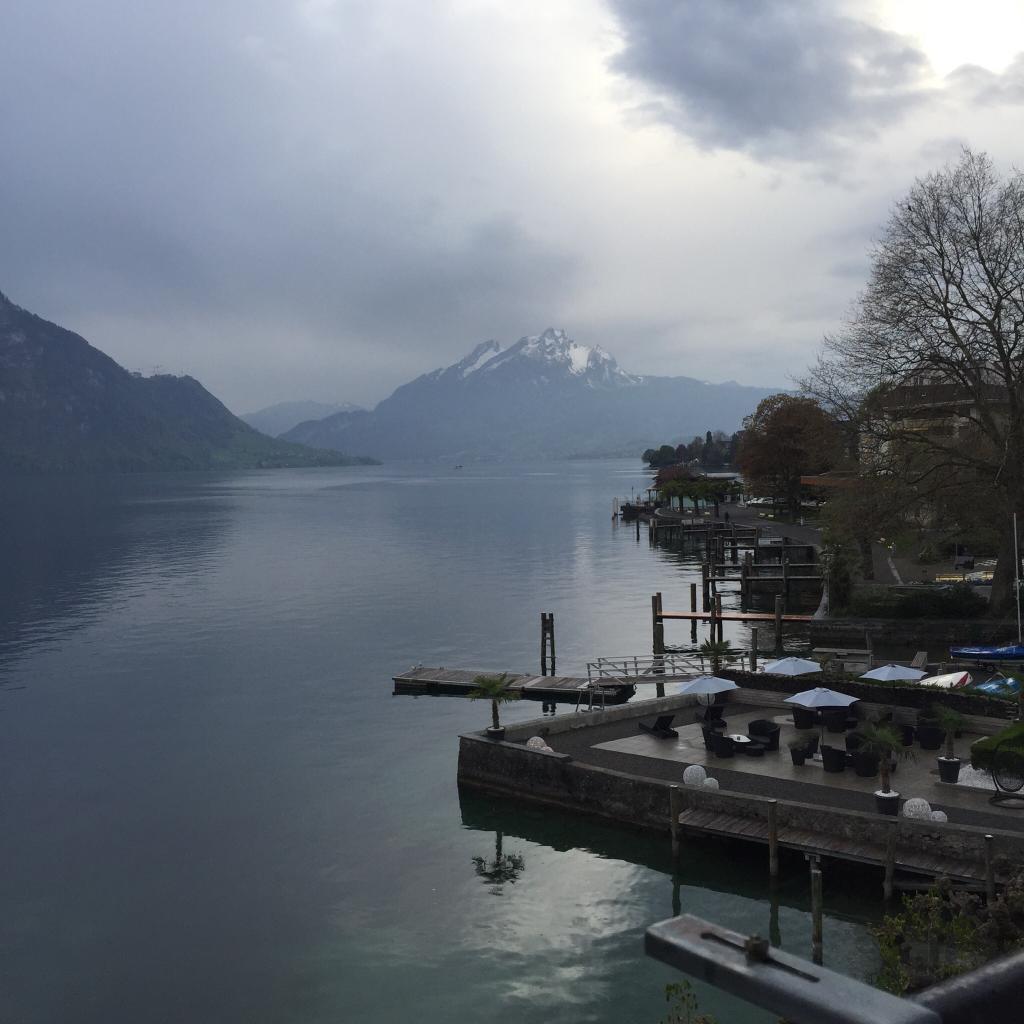 Seehof du Lac Hotel