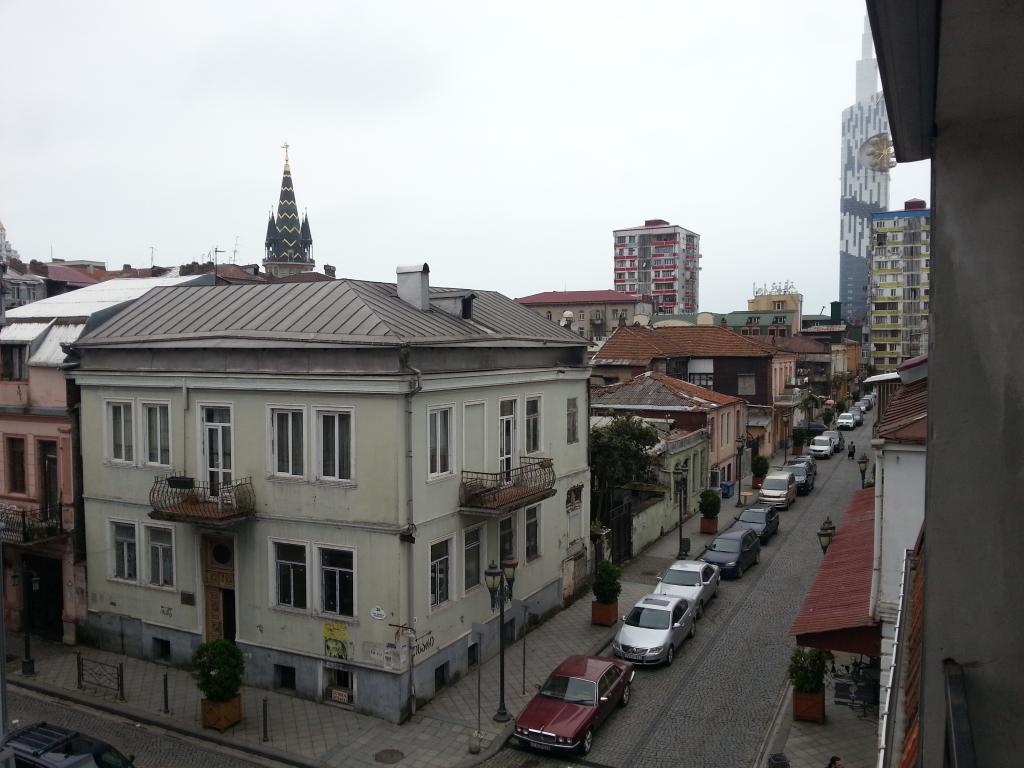Batumi Hostel