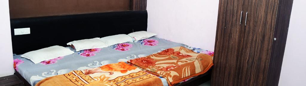 Hotel Maa Kripa Palace