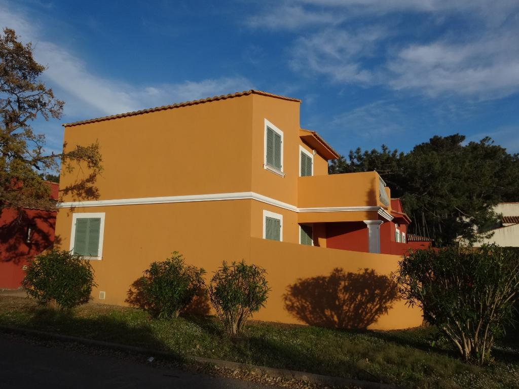 Residence Cala Bianca