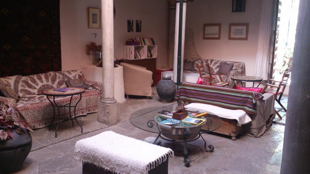 Apartamentos Carmen del Jazmin
