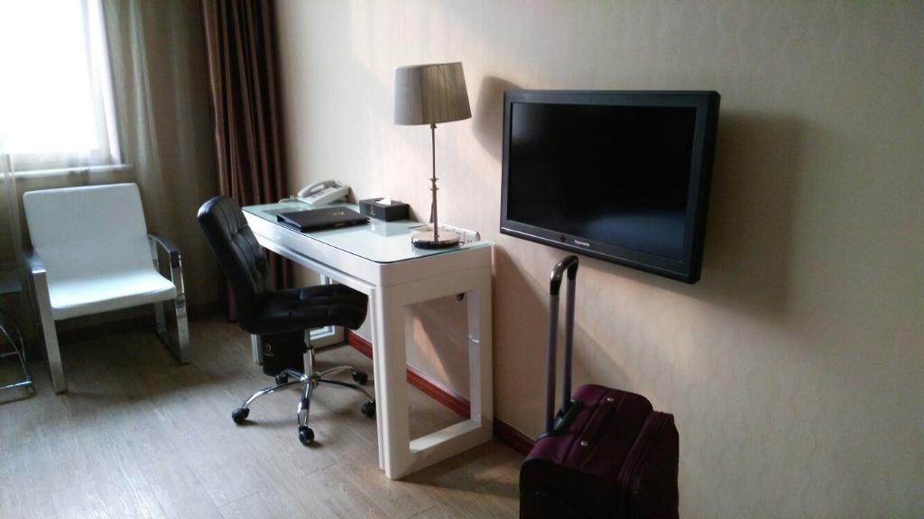 Dongfang Taoyuan Hotel Xiamen Huli