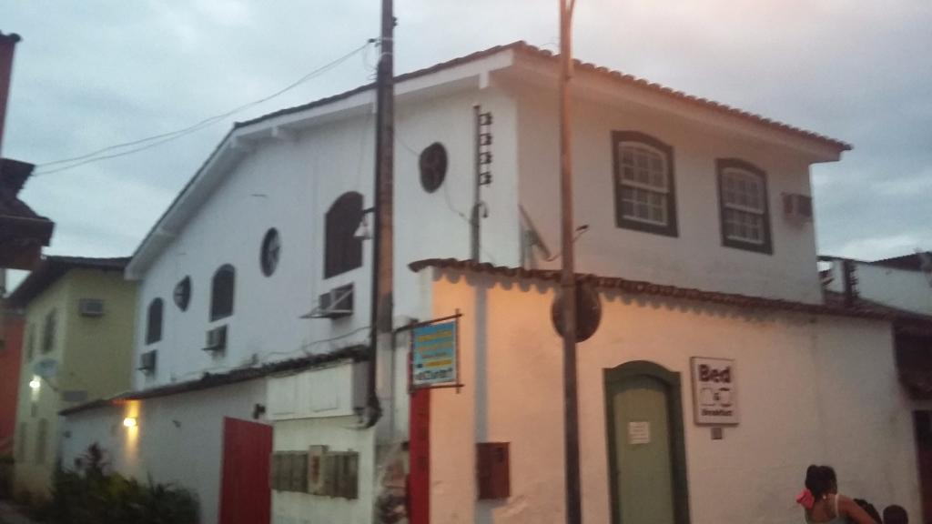 Paraty Bed & Breakfast