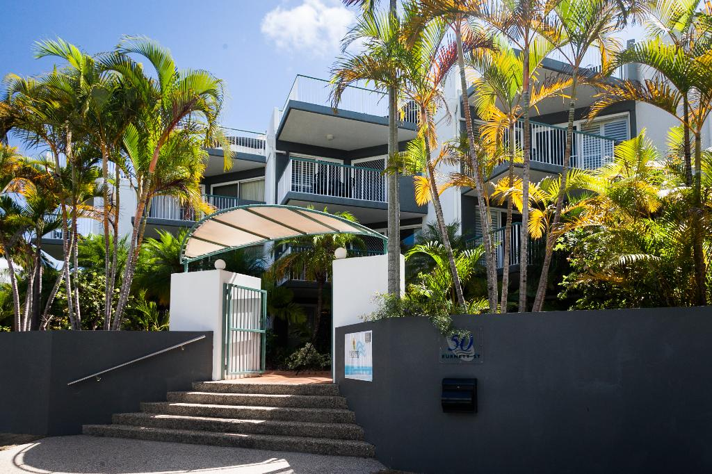 Dockside Apartments Mooloolaba