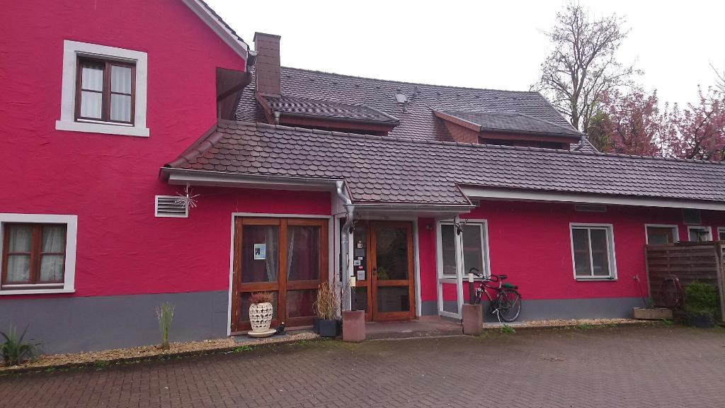 Hochdorfer Hirschen Hotel-Restaurant