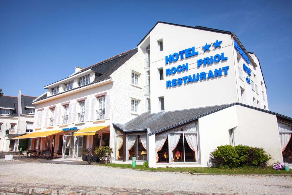 Hotel Roch-Priol
