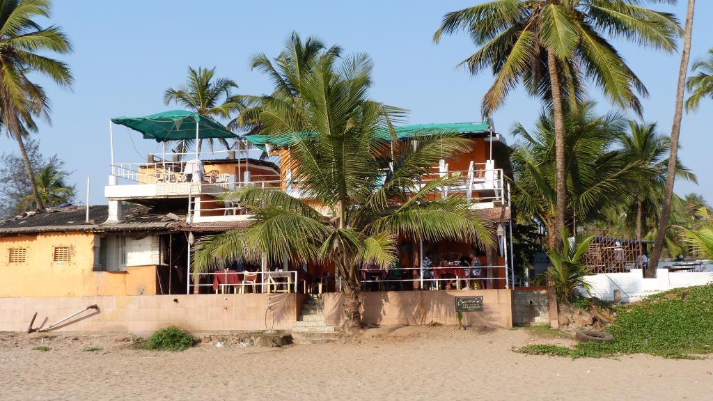 Saritas Guest House