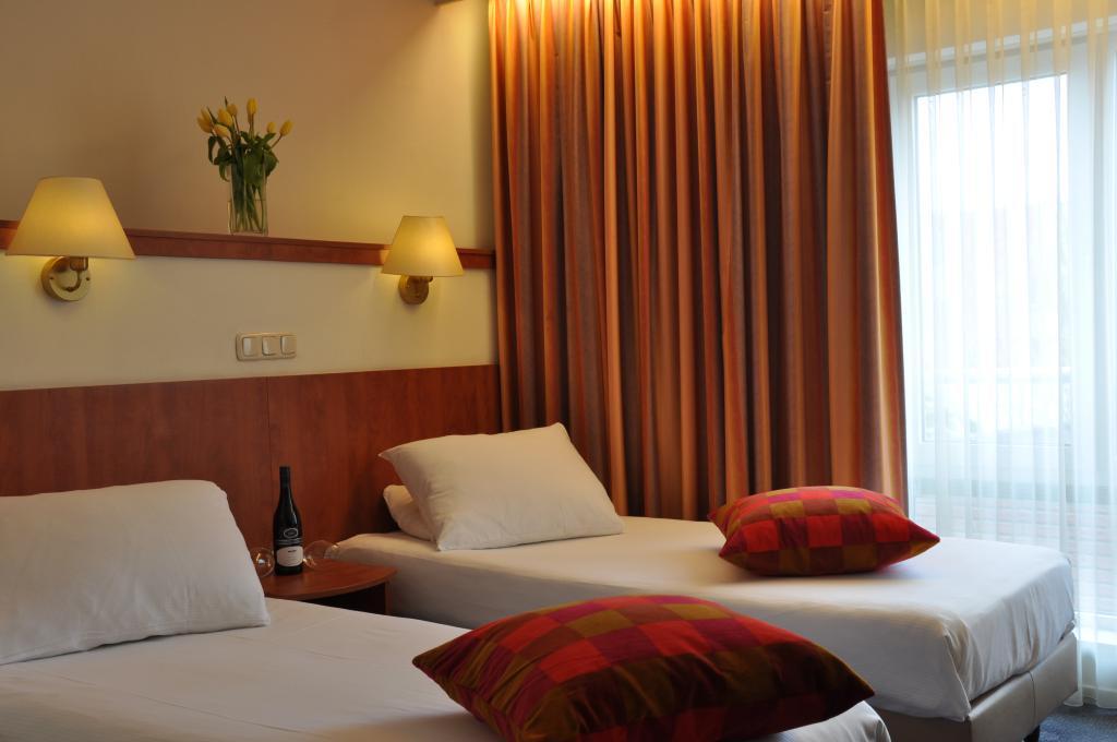 Sandton Hotel Eindhoven City Centre