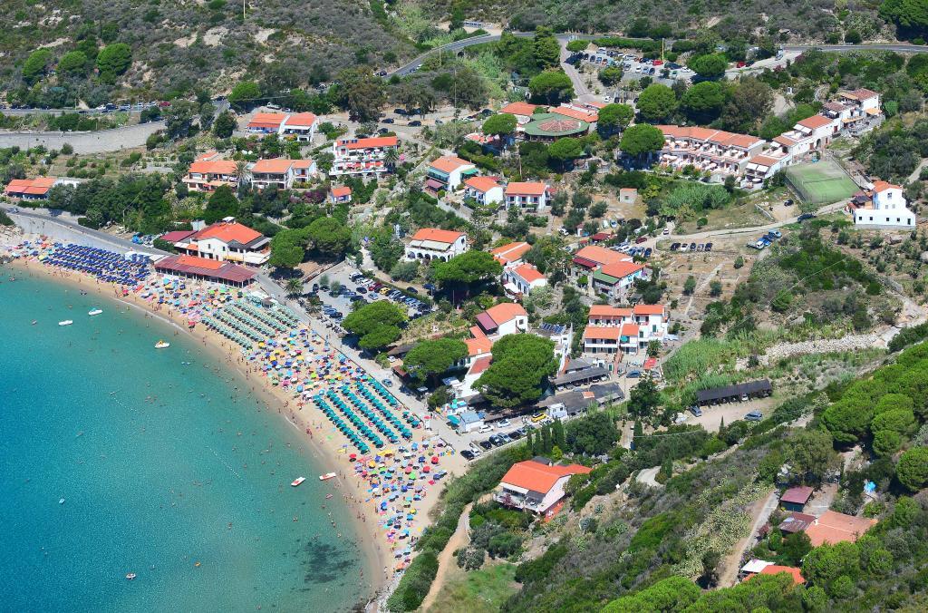 Hotel Baia Imperiale-Elba