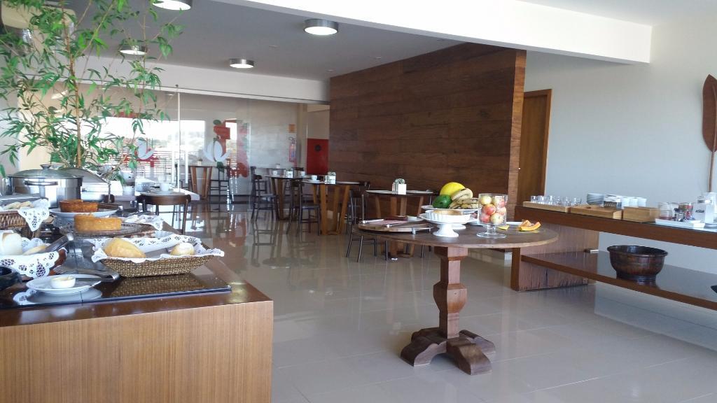 Catuai Palace Hotel