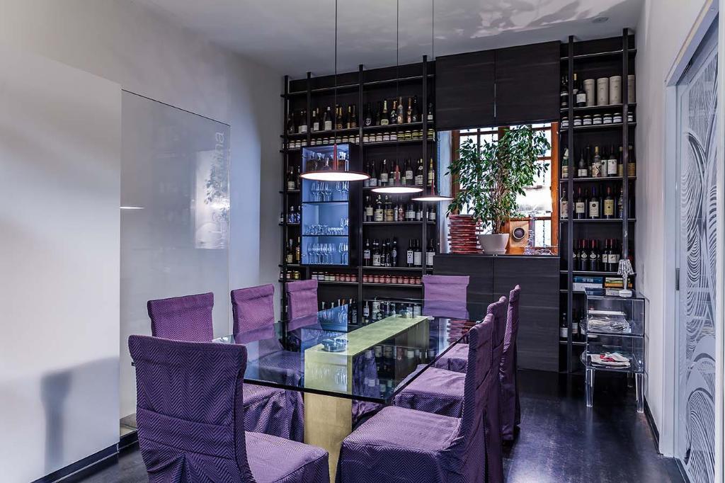 La Credenza Stella Michelin : La credenza san maurizio canavese ristorante recensioni numero