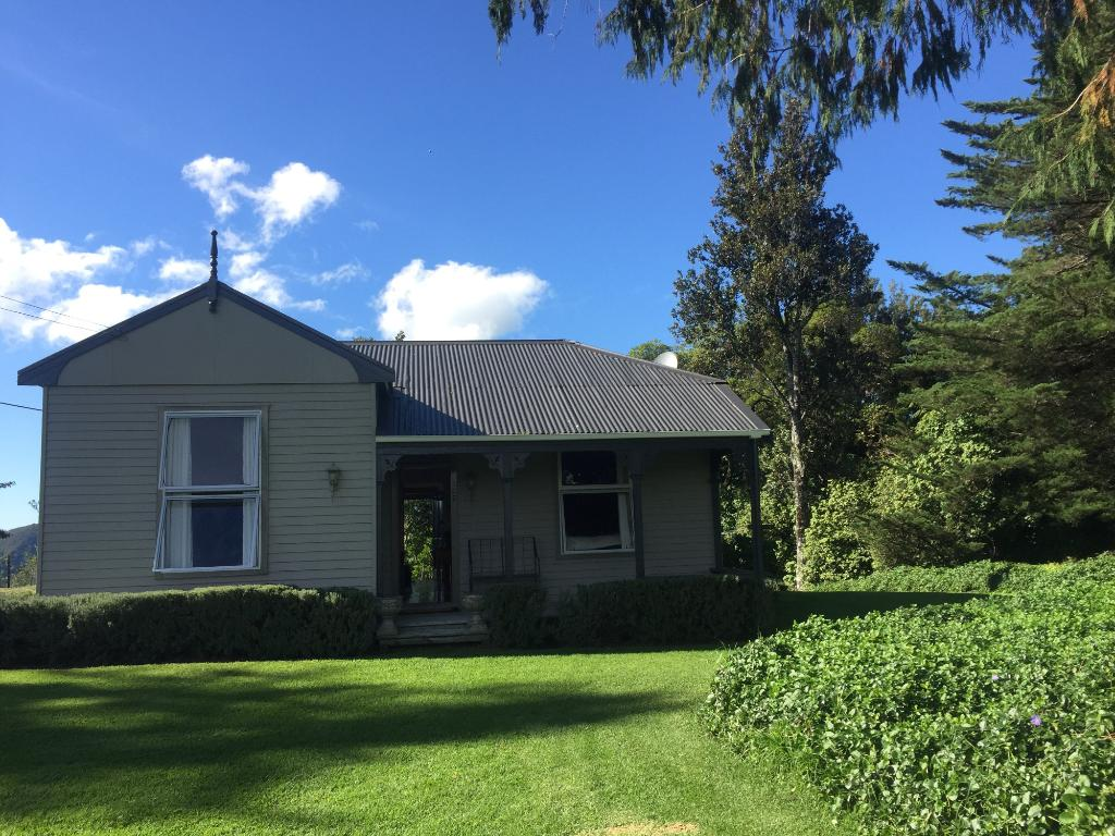 Tunanui Station Cottages