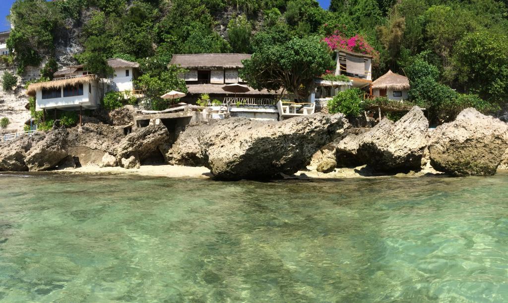 Rock 'n Reef Uluwatu