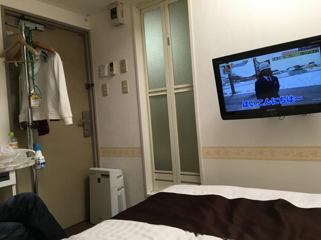 新橋check in酒店