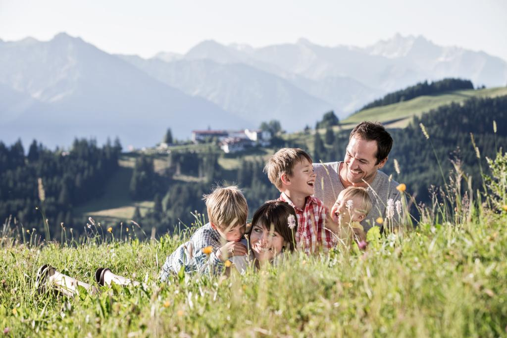 Familotel Allgauer Berghof