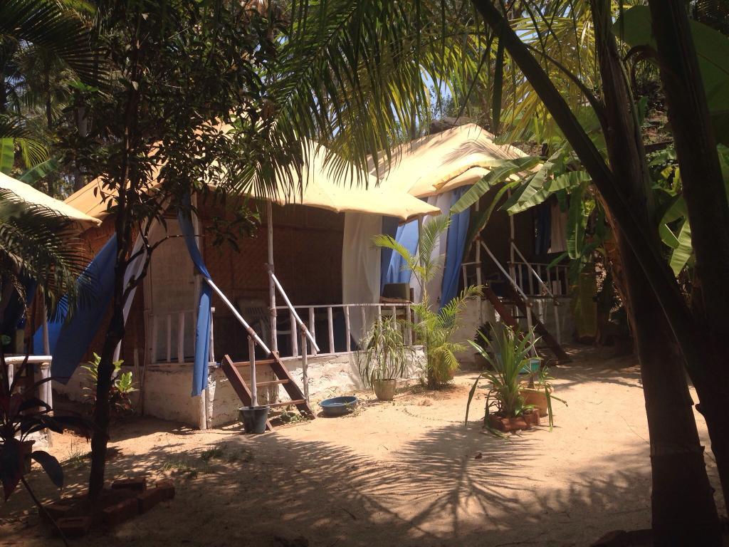 Chattai Beach Huts