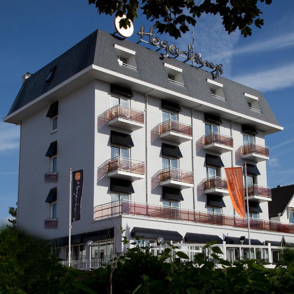 候赫爾豪斯酒店