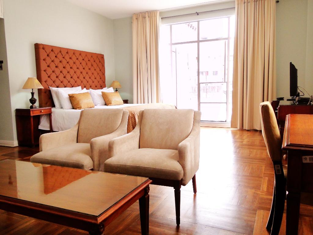 호텔 누티바라