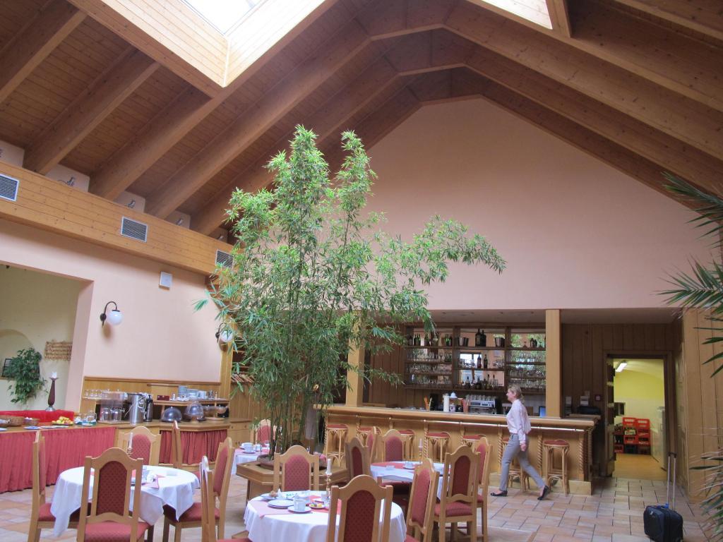 Hotel & Restaurant Barbarossa
